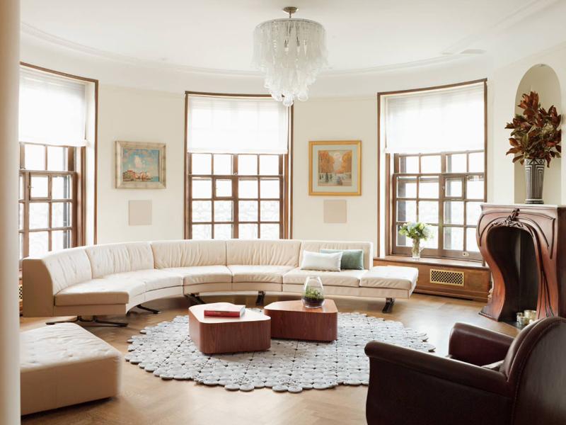 Ansonia Apartment