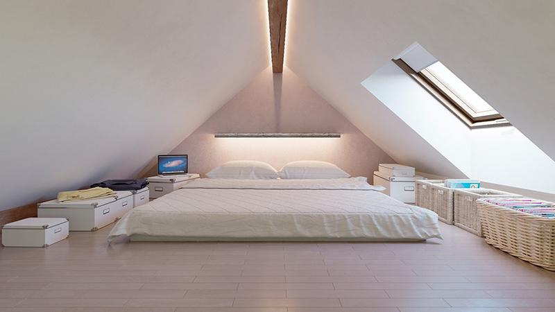Loft in Bern Switzerland