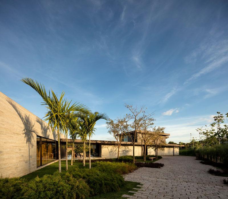 Theodore + Theodore Architects