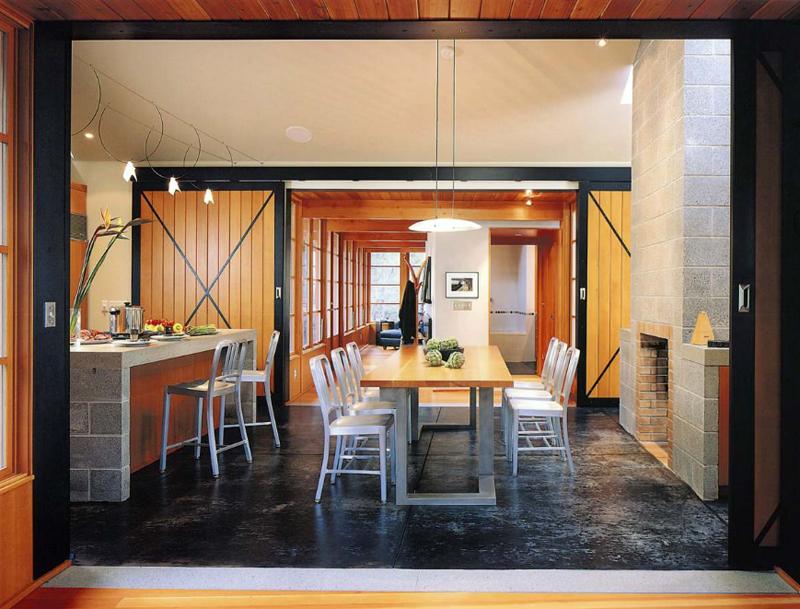 Butcher Residence