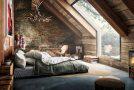 bedroom-attic