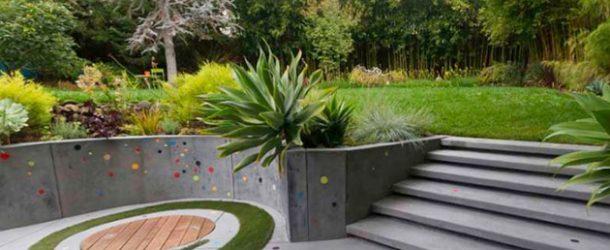 planters concrete