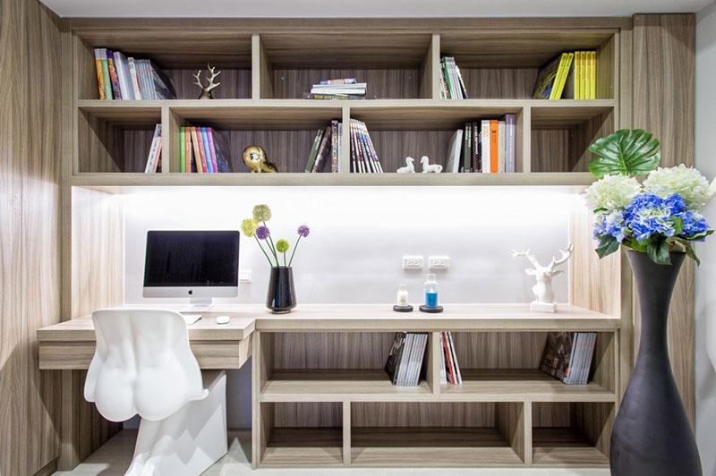 Tones Harmonizes work space