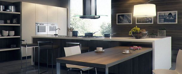 kitchen masculine