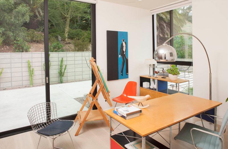 Lahaye Residence outdoor