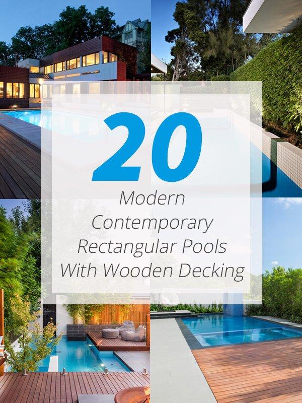 rectangle-pool-wood