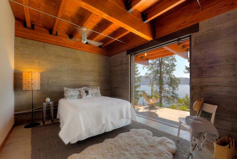 Coeur D'Alene Residence on Lake Coeur D'Alene