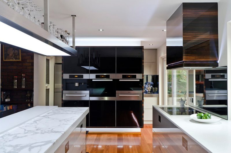 Gold Coast Kitchen