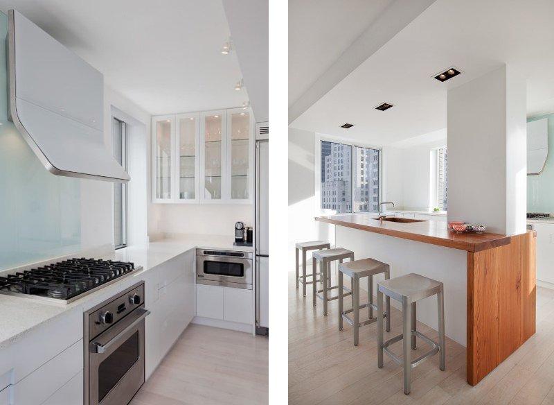 Madison Square Apartment