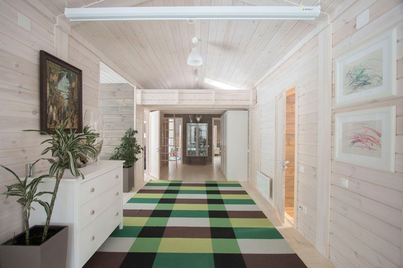 DublDom 2.110 hallway