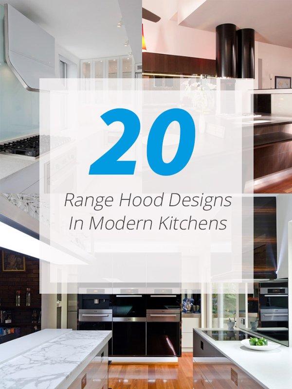 range hood designs kitchen